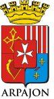 logo + arpajon