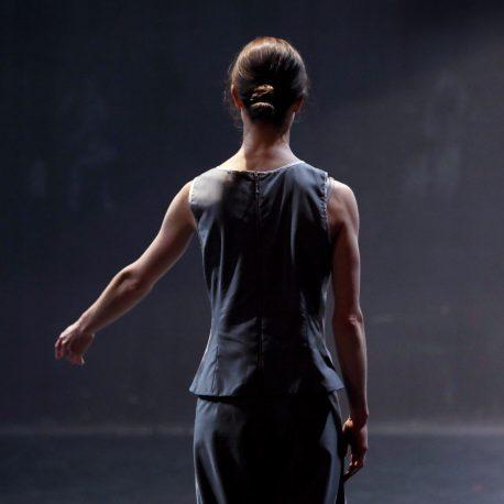 Aurélie Berland  / Cie GRAMMA